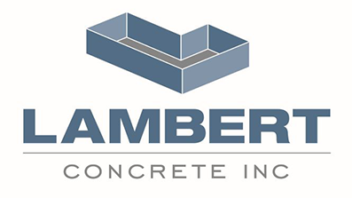 Lambert Concrete Inc Logo